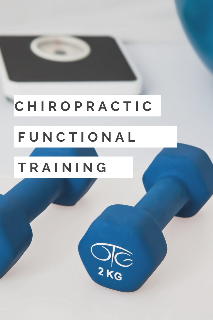 What is functional training? « Mesa Chiropractor